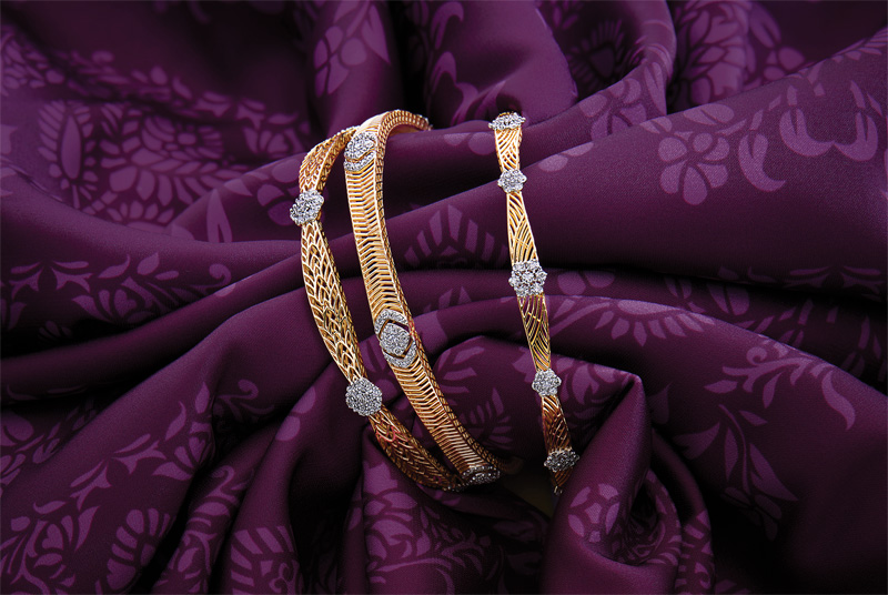 Kaasyam Gold Jewellery Latest Collection - Reliance Jewels
